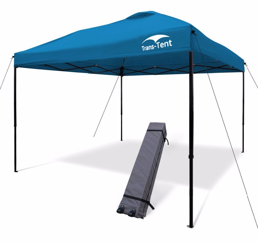 DANCHEL Gazeble 2X2 2x3 3x3 3x Meters Commercial Folding Tent with ...