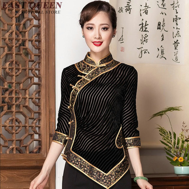 Oriental costumes for women chinese clothing store traditional chinese clothing for women ancient chinese costume tops  AA1000