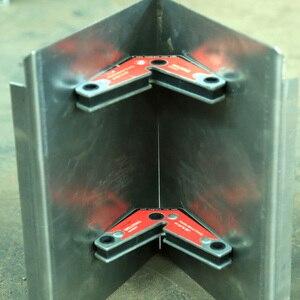 Image 5 - Lishuai Strong Welding Corner Magnet/Neodymium Magnetic Holder Twin Pack