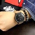 100 pcs YAZOLE Relógio de Quartzo Dos Homens Relógios Top Marca de Luxo Famoso esporte estudante relógio Masculino homens Relógio de Quartzo-relógio relogio masculino
