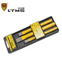 CRV Alloy Steel Forging 3PS Steel Chisel Can Knock Safety And Durability Of The Tool