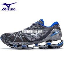 2eb8e1a33f824 2019 Nuovo Originale MIZUNO WAVE Profezia 7 professionale Scarpe Da Uomo 8  Colori scarpe da ginnastica Sport All aperto Best Uom.