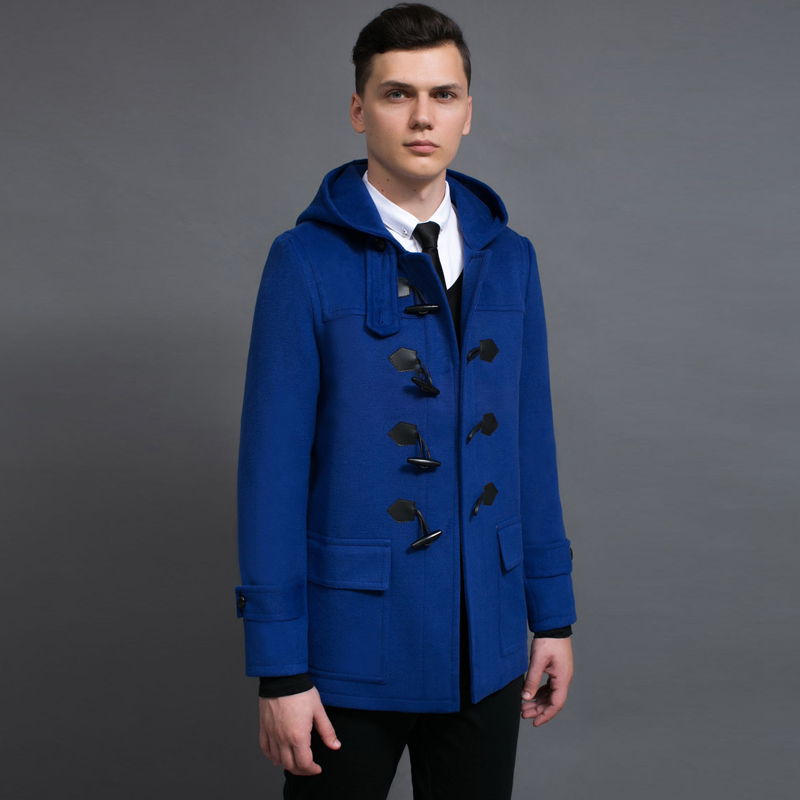 Online Buy Wholesale duffle coat men from China duffle coat men