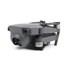 Оптовая продажа от солнца бленда блики Gimbal Камера Защитная крышка для DJI Мавик Pro 6M4 Прямая доставка