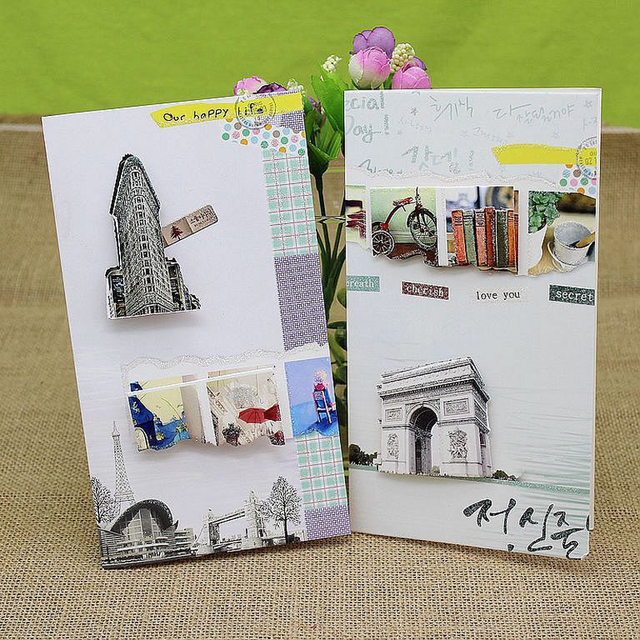 Pisa Karte.Us 8 57 8 Teile Los Fabrik Direkt Verkauf Eiffelturm Schiefen Turm Von Pisa Elegante Grußkarten Geburtstagsgeschenk Karte Danke Karte In 8