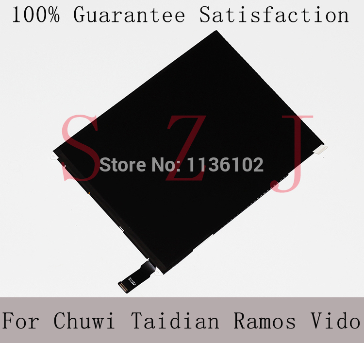 New 7.9 inch LCD display IPS screen LCD for Chuwi V88 V88HD Taidian P88SP89S Ramos X10 Vido mini tablet pc MID Free shipping 2 5x0 7mm dc cable for tablet pc cube u18gt u35gt2 u25gt chuwi v10 v88 ramos w28 w30hd charger power supply dc wire
