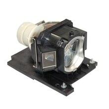Compatible Projector Lamp Bulb DT01123 for CP-D31N,ImagePro 8112 HCP-Q51/Q55/Q71 Projectors