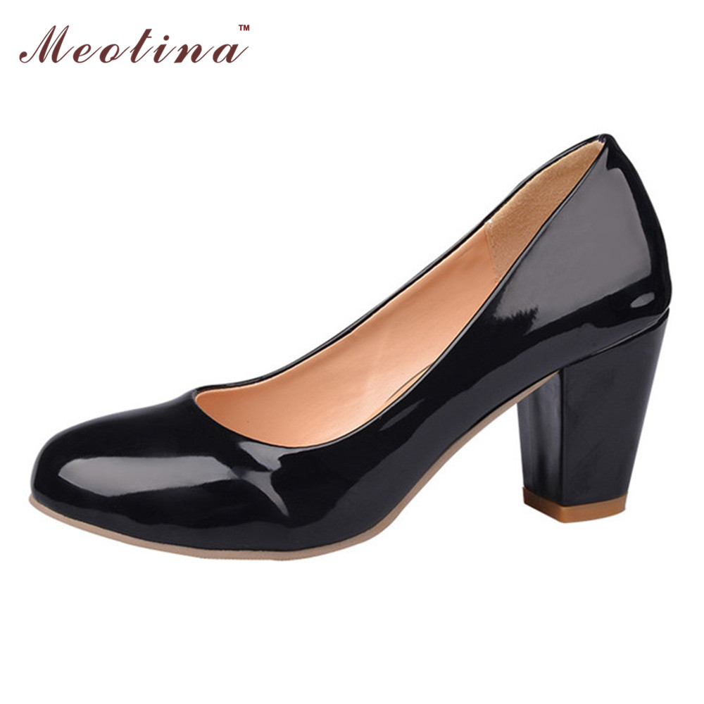 Online Get Cheap Chunky Heel Shoes -Aliexpress.com | Alibaba Group