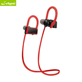 leegoal  FA80 In-Ear Sports Wireless Bluetooth Headset Sweatproof Magnetic Earphone HD Sound Quality Waterproof