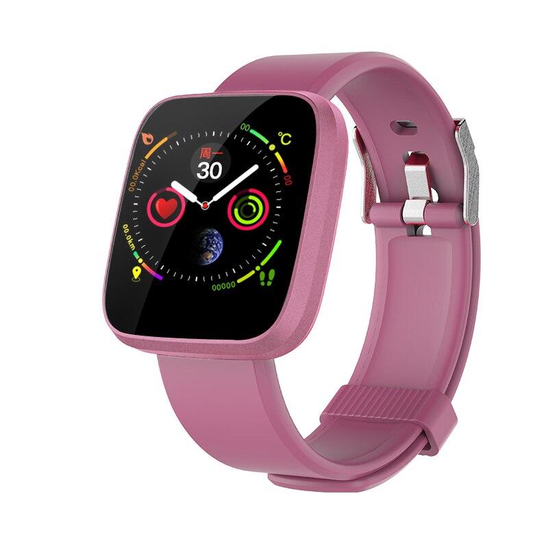 SZMUGUA Smart Watch Bracelet 1.3 IPS Color Screen IP67 Waterproof Heart Rate Monitor Fitness Exercise Smart Wristband Men WomenSZMUGUA Smart Watch Bracelet 1.3 IPS Color Screen IP67 Waterproof Heart Rate Monitor Fitness Exercise Smart Wristband Men Women