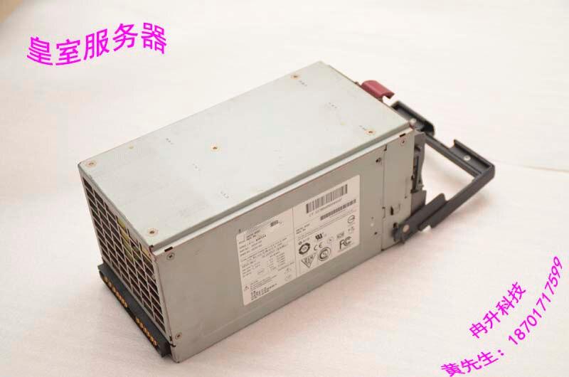 FOR HP DL580G2 power 800W power servers esp114 192147-001 192201-001 имп имп 580 240x16 g er2
