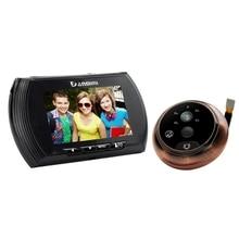 4.3″ Visual Monitor Door Peephole Peep Hole PIR Wireless Viewer Camera Video LCD