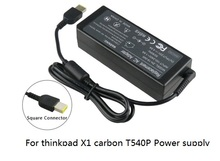 20V four.5A 90W for Lenovo Thinkpad X1 Carbon ,T540p laptop computer energy ac adapter charger