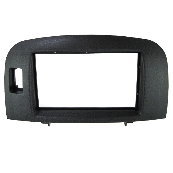 Double Din Facia For Hyundai Sonata Nf  Sonica 2004 2008 Radio Dvd Stereo Cd Panel Dash Kit Trim