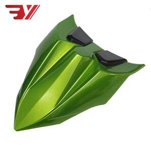 Image 3 - Couvercle pour siège arrière de moto, couvercle pour siège arrière de motocyclette Kawasaki Z650 z650 Z 650, 2017 et 2018
