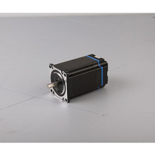 цена на NEMA 23 Integrated Closed Loop Stepper Motor 57 2 Phase with Driver Controller for CNC Equipment Engraving Machine