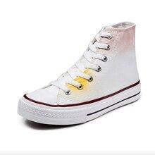 Women Canvas Shoes 2019 Women Casual Shoes