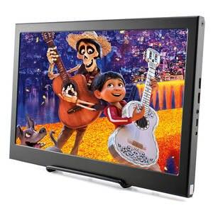 Image 4 - Elecrow 13.3 1080 インチ 720p ips ポータブル Led ディスプレイデュアル HDMI 画面 Computor ラズベリーパイ XBOX 用ゲーム機