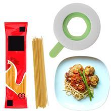 Pasta measure tool.