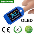 2016 OLED Digital Finger Pulse Rate Oximeter Blood Oxygen Spo2 Oxymeter Saturation Oxymetre Pulsioximetro De Pulso Dedo Oximeter