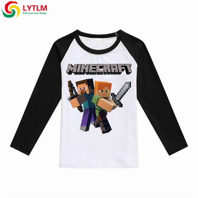 Lytlm Baby Girl Clothes Autumn Long Sleeve T Shirt Kids Teenager
