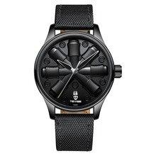 2019 New Famous Brand Fashion Personality Waterproof Dress Watch Men Automatic Mechanical Wrist Watches relogio masculino