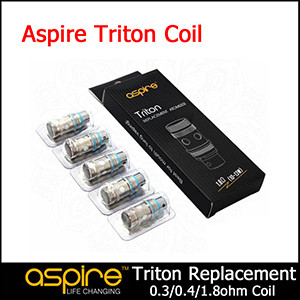 Triton-coil