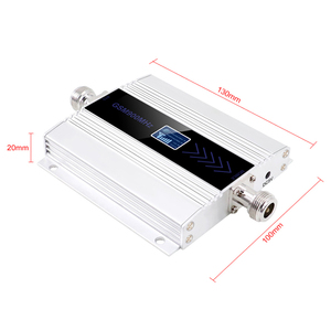 Image 5 - Led Display Gsm 900 Mhz Repeater 2G 3G 4G Celular Mobile Phone Signal Repeater Booster,900Mhz Gsm Amplifier + Yagi Antenna