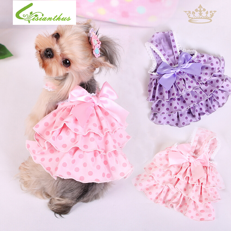 Popular Dog Party Dress-Buy Cheap Dog Party Dress lots from China ...
