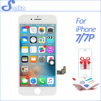 AAA For IPhone 7 7PLUS 7P 5 5 LCD Screen Display With 3D Touch Screen Digitizer