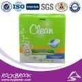New Clean Life International Brand (2 Boxes = 120 Pcs) 100% Cotton Cover Women's Panty Liner Wholesale