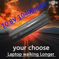 HSW 10400mAh Battery HSTNN IB72 HSTNN UB72 for HP COMPAQ Pavilion DV4 DV5 DV6 Presario CQ60 CQ61 CQ40 CQ41 CQ45 CQ50 CQ70 CQ71