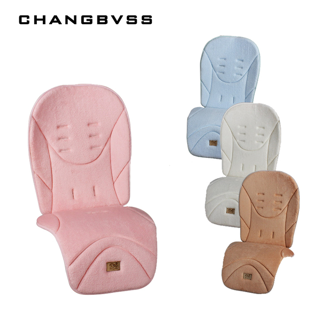 Baby Stroller Car Seat,Infant Stroller Seat Cushion,Baby Kids Pushchair Parm Pad,Child Carriage Car Umbrella Cart Seat Mattress