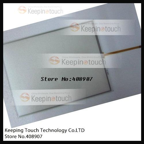 Touch Screen Glass Digitizer For PWS3260-DTN PWS3260-FTN