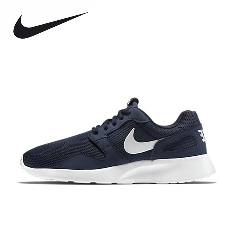 Original New Arrival Authentic NIKE KAISHI Men's Breathable Running Shoes Sports Sneakers Trainers все цены