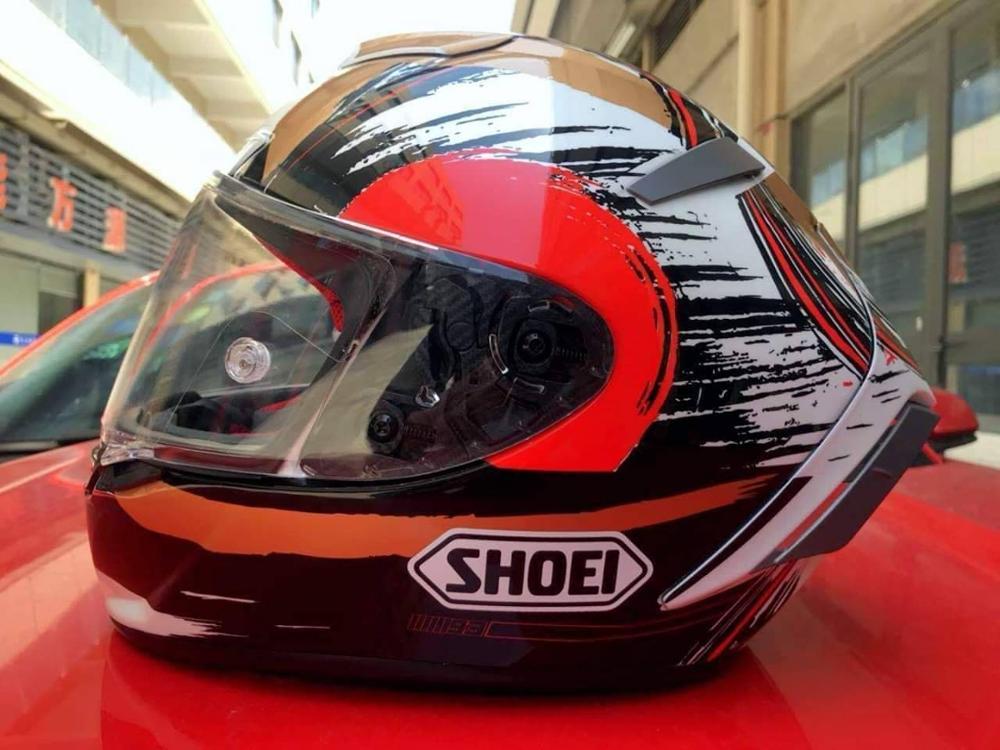 Motor da motocicleta chapéu capacete da Cara Cheia capacete de segurança corrida de dinheiro gato