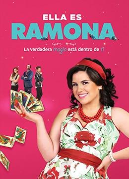 《她是拉莫娜》2015年墨西哥励志电影在线观看