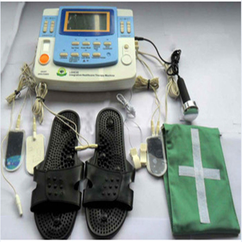 EA-VF29 professional medical equipment for physical rehabilitation with eye care and better sleepAC&DC free shipping kupo vf 01
