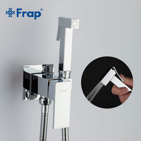 FRAP Bidets bathroom bidet faucets bidet hand shower clean toilet water faucet taps multi function toilet hand sprayer