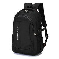 2017 New Men Backpack Bag Oxford Travel Backpacks Designer Student Laptop Bag High Capacity Fashion Men