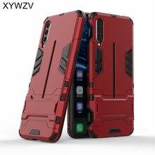 For Vivo IQOO Case Armor Phone Bumper Soft Silicone Rubber Hard PC ViVO Back Cover Fundas
