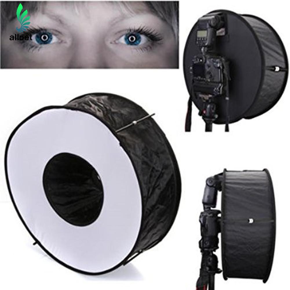 Macro Ring Light Diffuser