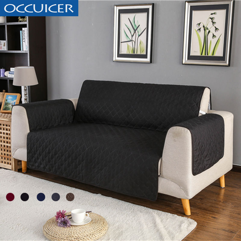 Sofa Cover Protector For Kids Dog Cat