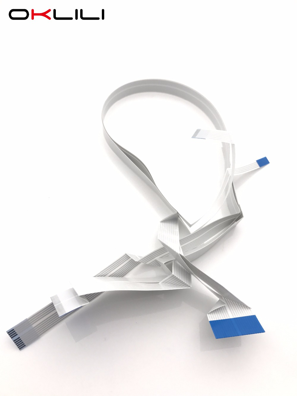 5X Printhead Printer Print head Cable for Epson CX3900 CX4300 CX5600 CX550 CX5500 L101 L201 L100 L200 C79 C90 BX300 BX305 SX125