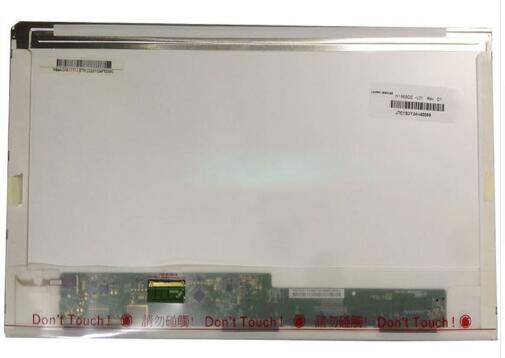 Gread A 15 6 LCD led screen display 1366 768 40 pin For ASUS K53E K53TA