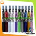 Mejor precio eGo e Cigarette CE4 eGo Kits 1.6 ml Atomizador 650 mah 900 mah 1100 mah kit blister Batería eGo CE4 Cigarrillo Electrónico