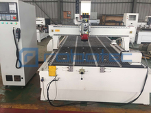 2030 Linear ATC atc cnc router for woodworking/wood door making cutting