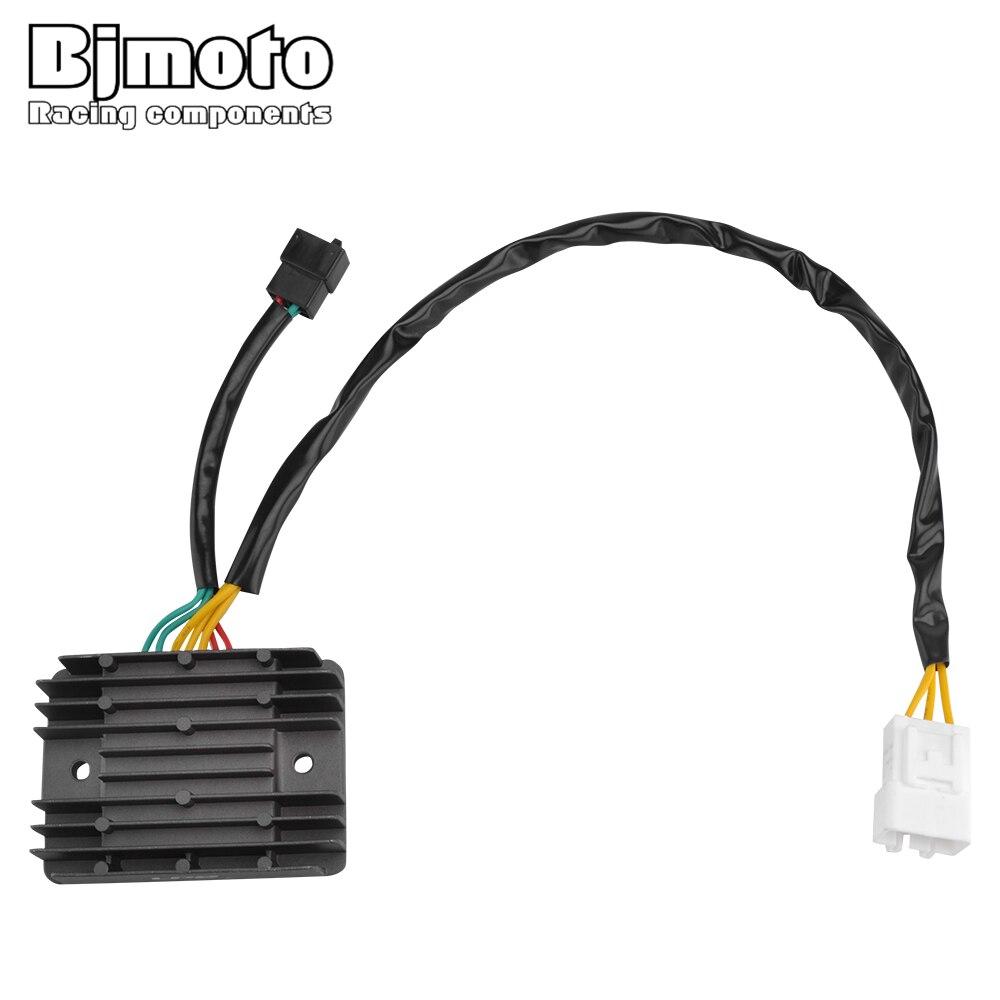 buy bjmoto motorcycle voltage regulator rectifier for aprilia rsv4 r rf1000. Black Bedroom Furniture Sets. Home Design Ideas