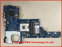 685783-001 SYSTEM BOARD for HP 2000 1000 450 250 laptop motherboard For Compaq CQ45 motherboard 100% Tested working
