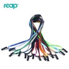Reap шнурки многофункциональный безопасности пряжки ленты из полиэстера грубой утолщение Слинг Чехол для карты веревки 7635